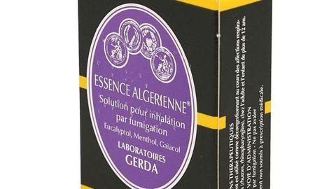 ESSENCE ALGERIENNE