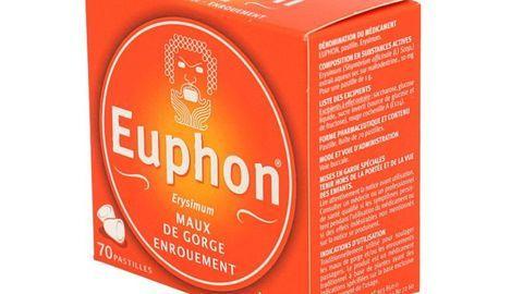 EUPHON avec sucre