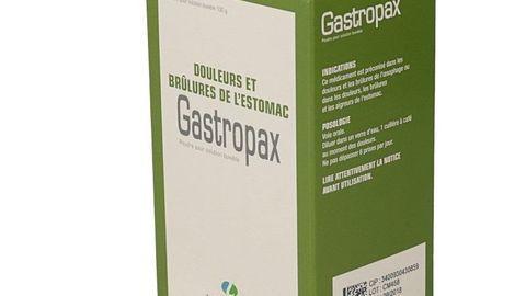 GASTROPAX