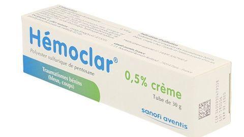 HEMOCLAR