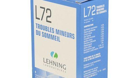 L72 LEHNING