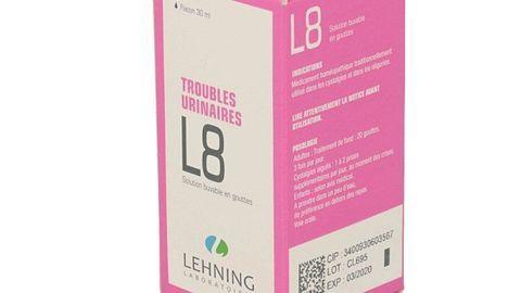 L8 LEHNING