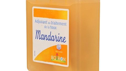 MANDARINE BOIRON
