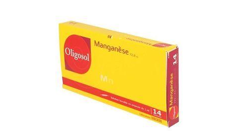 MANGANESE OLIGOSOL