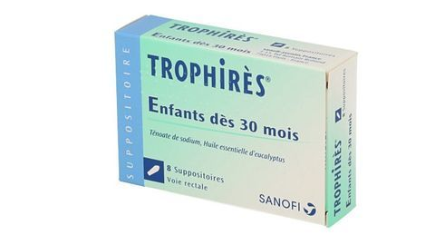 TROPHIRES ENFANT