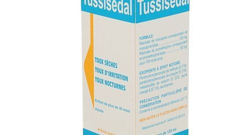 TUSSISEDAL