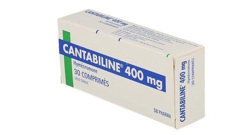 CANTABILINE