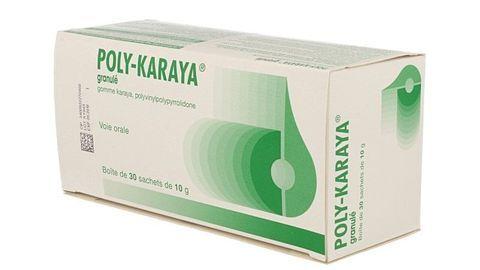 POLY-KARAYA