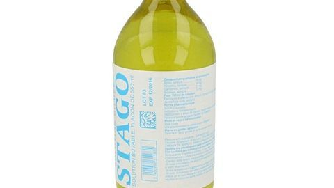 SOLUTION STAGO DILUEE