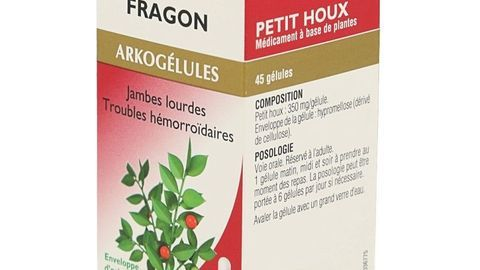 ARKOGELULES FRAGON