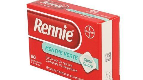 RENNIE s/s