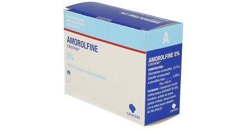 AMOROLFINE CRISTERS