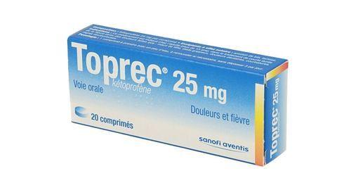 TOPREC
