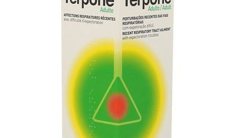 TERPONE