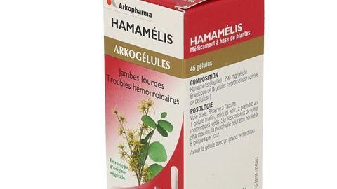ARKOGELULES HAMAMELIS