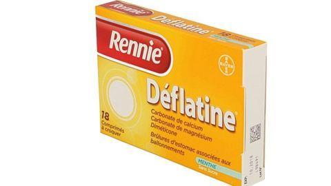 RENNIE DEFLATINE S/S