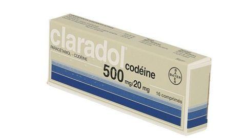 CLARADOL CODEINE