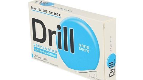 DRILL s/s