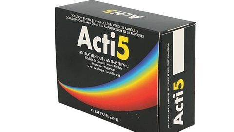 ACTI 5