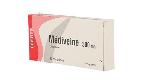 MEDIVEINE Gé