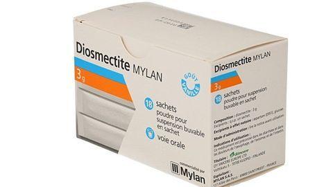 DIOSMECTITE MYLAN
