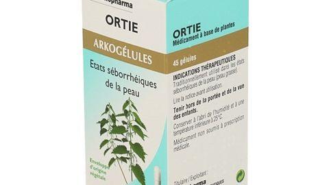 ARKOGELULES ORTIE
