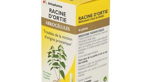 ARKOGELULES RACINE D'ORTIE