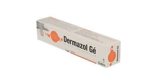 DERMAZOL Gé