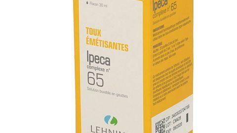 IPECA COMPLEXE N°65 LEHNING
