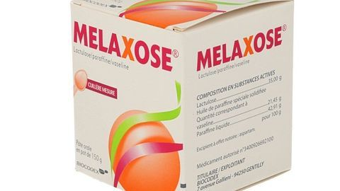 MELAXOSE