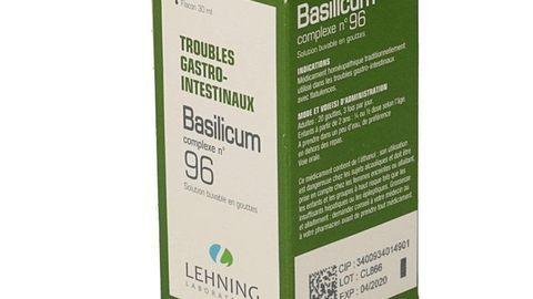BASILICUM COMPLEX N°96 LEHNING