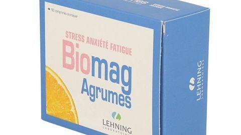 BIOMAG AGRUMES