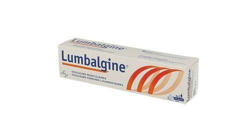 LUMBALGINE