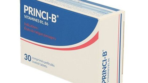 PRINCI B