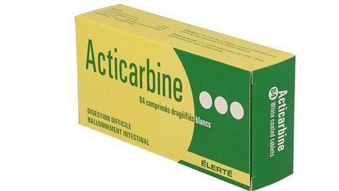 ACTICARBINE