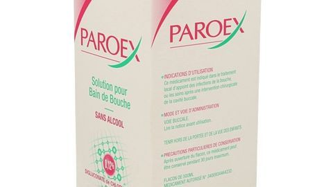 PAROEX