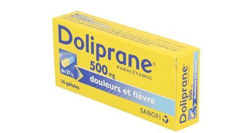 DOLIPRANE