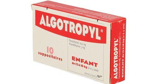 ALGOTROPYL