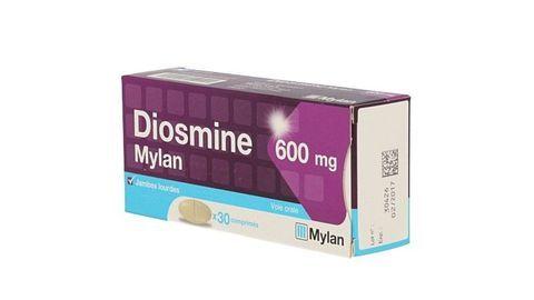 DIOSMINE MYLAN