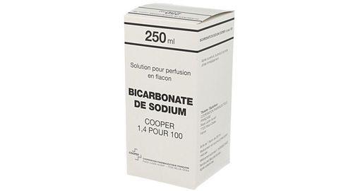 BICARBONATE DE SODIUM COOPER