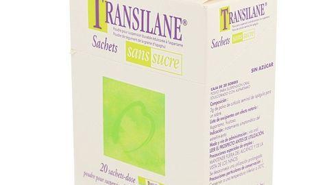TRANSILANE s/s