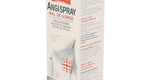 ANGI-SPRAY M GORGE CHLORH/LIDO