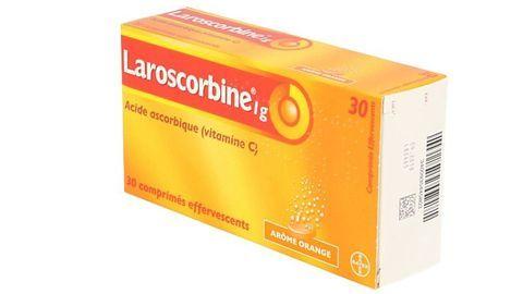 LAROSCORBINE