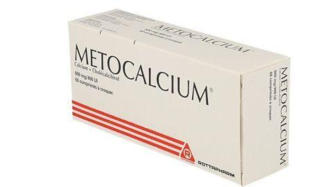 METOCALCIUM