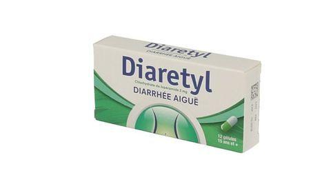 DIARETYL