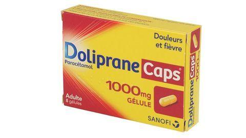 DOLIPRANECAPS