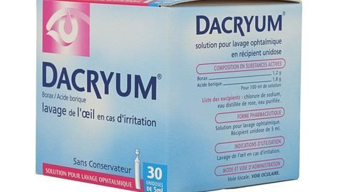DACRYUM