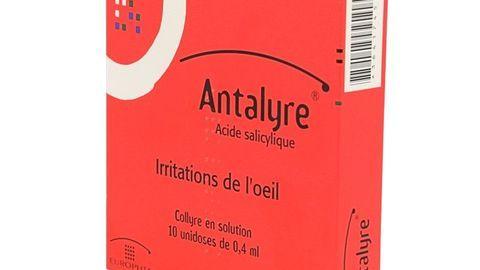 ANTALYRE