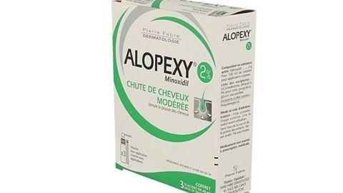 ALOPEXY