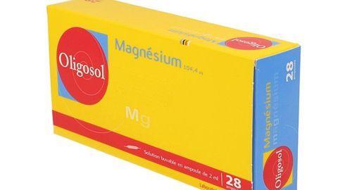 MAGNESIUM OLIGOSOL